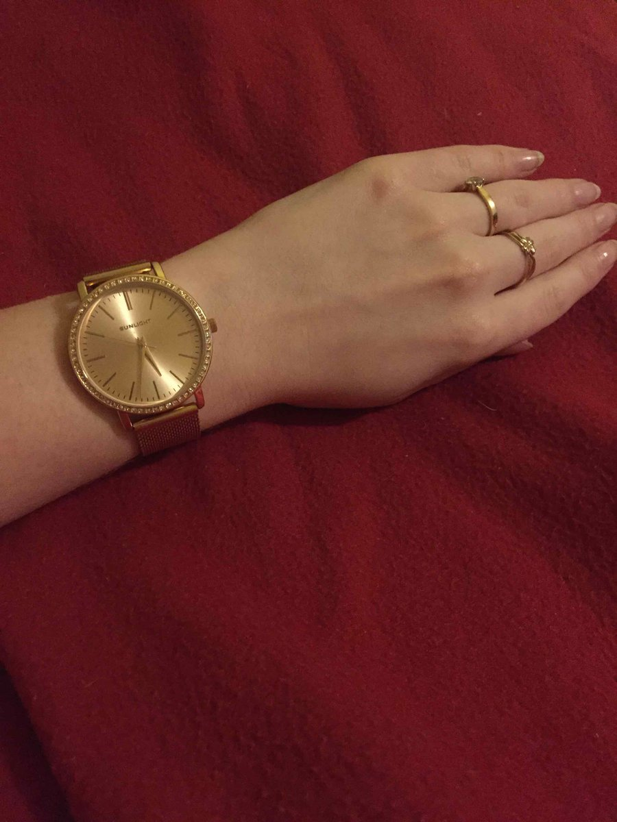 Отличные часы!