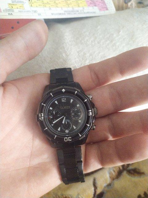 Часы отличные, мне очень понравились. Пришли быстро. Цене соответствуют))