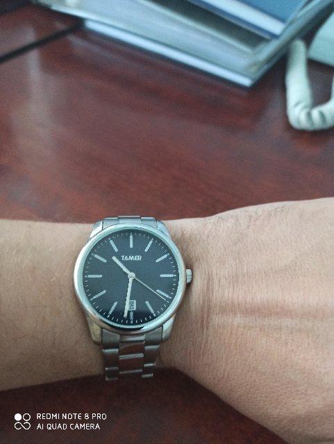 Качественные часы!!!