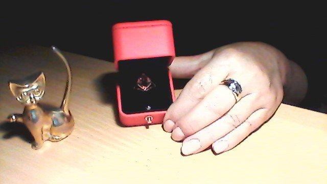 Кольцо моей мечты !!!!