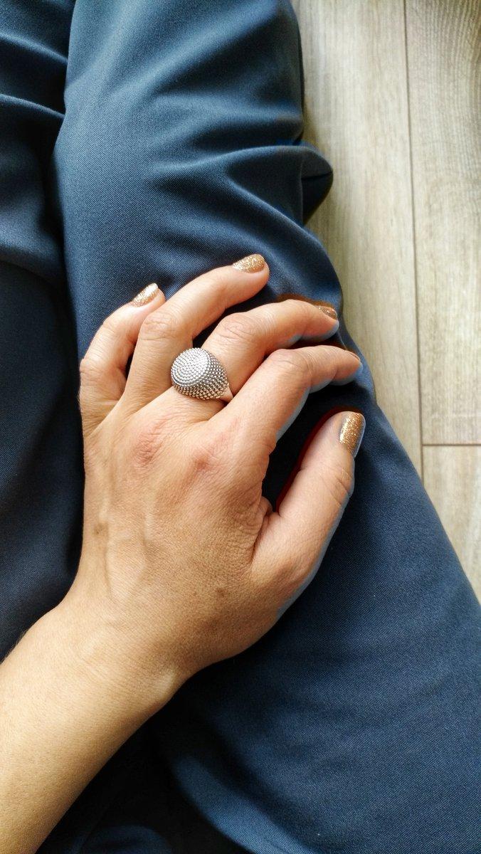 Шикарное кольцо-перстень