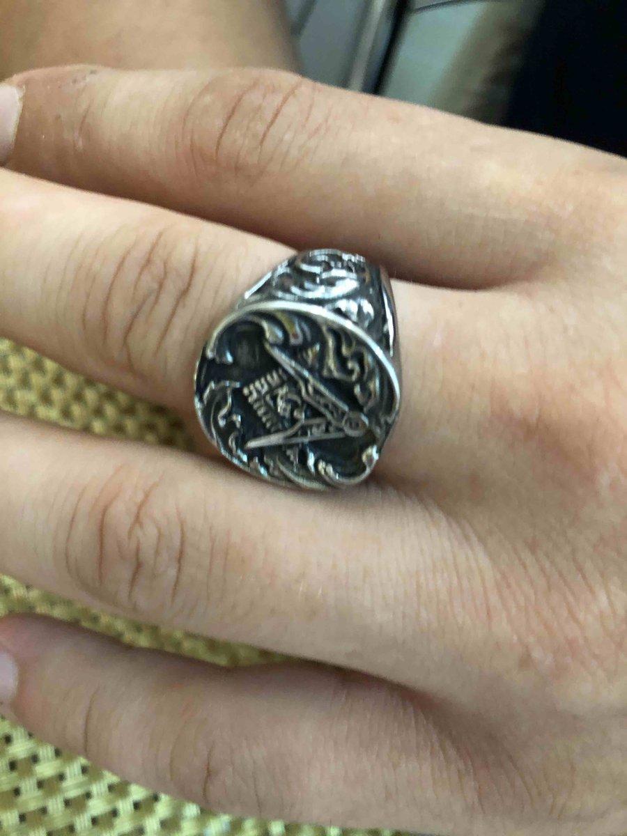 Кольцо масонов )