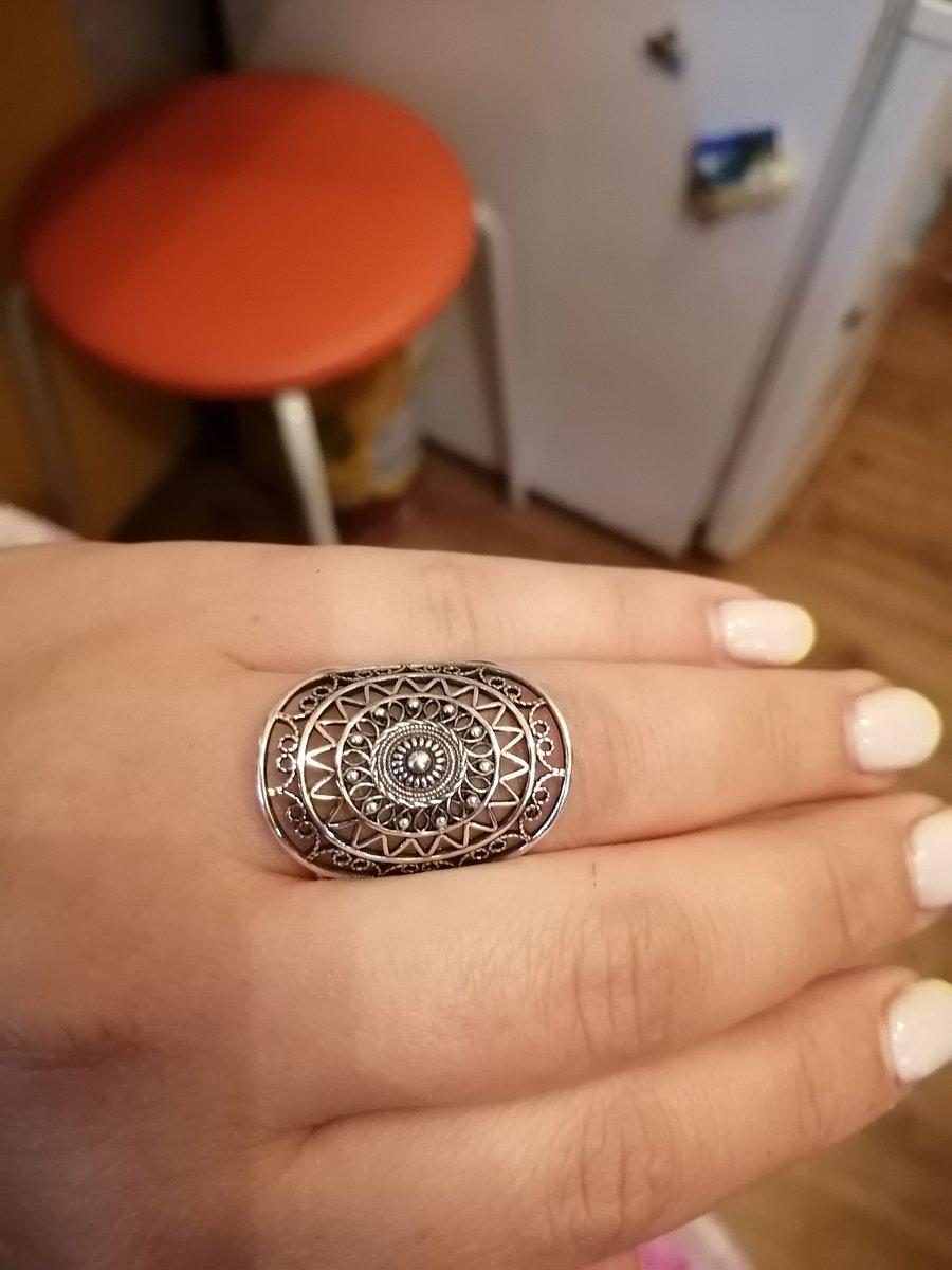 Моё солнечное кольцо!