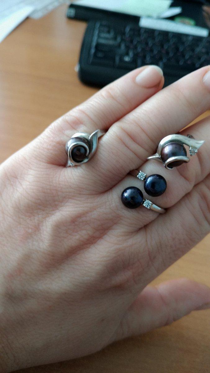 Объемное неизбитое кольцо