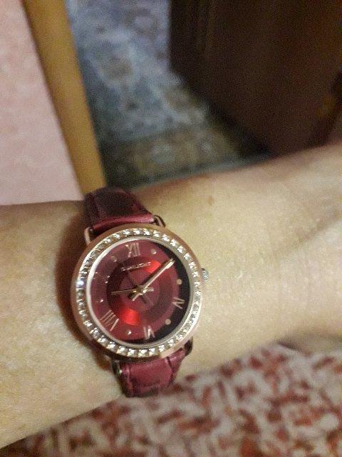 Часы мне нравятся