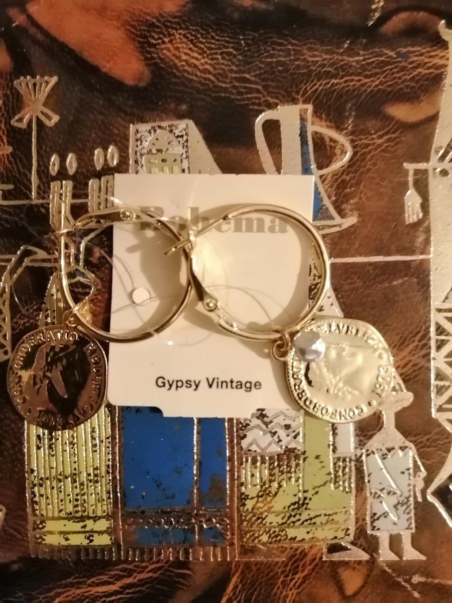 Gypsy Vintage.