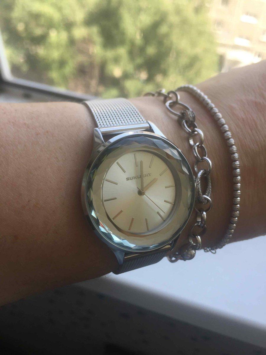 Замечательные часы.