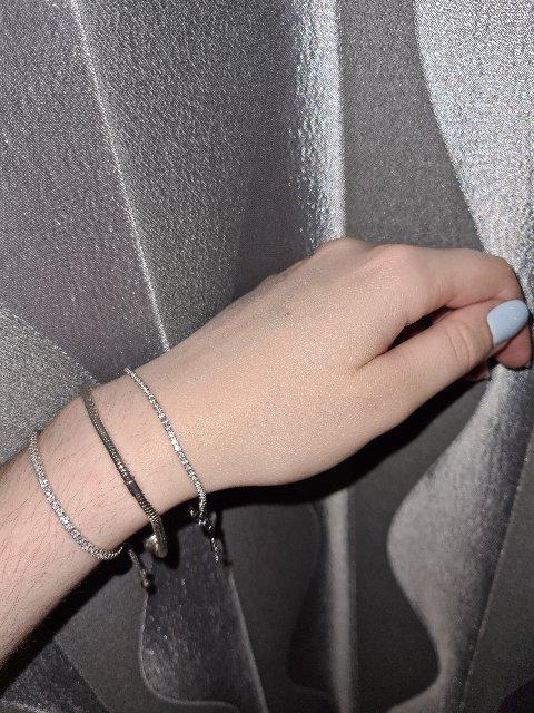 Безумно красивый браслет