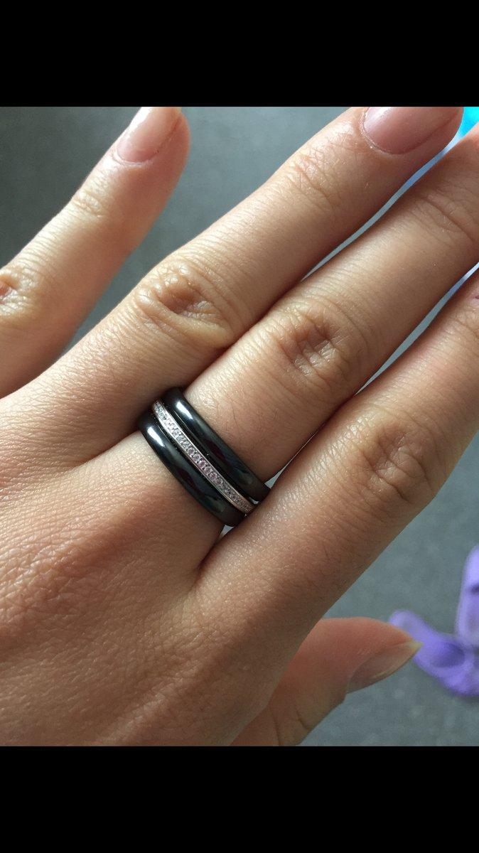 Кольцо просто классное.