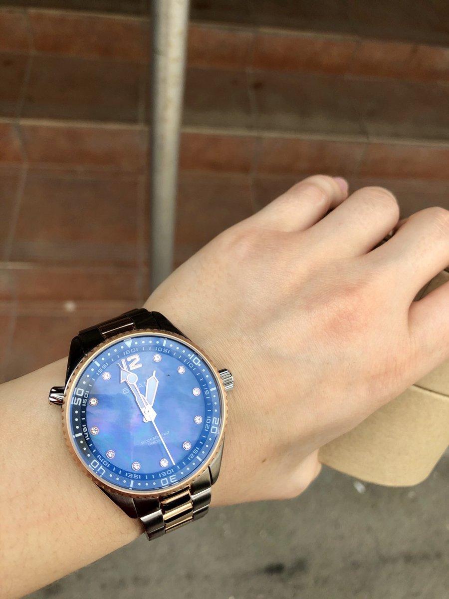 Женские часы OKAMI