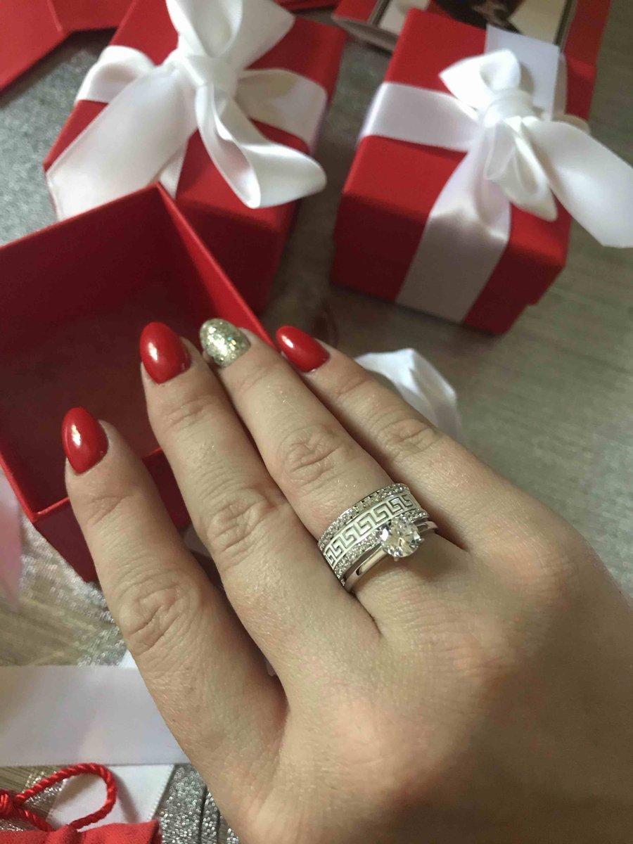Кольцо идеальное!
