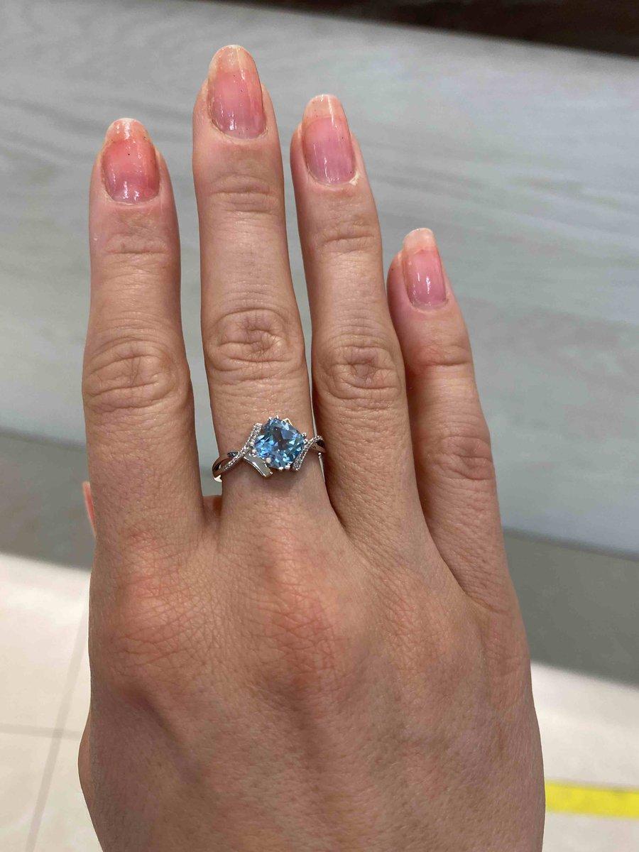 Красота кольцо