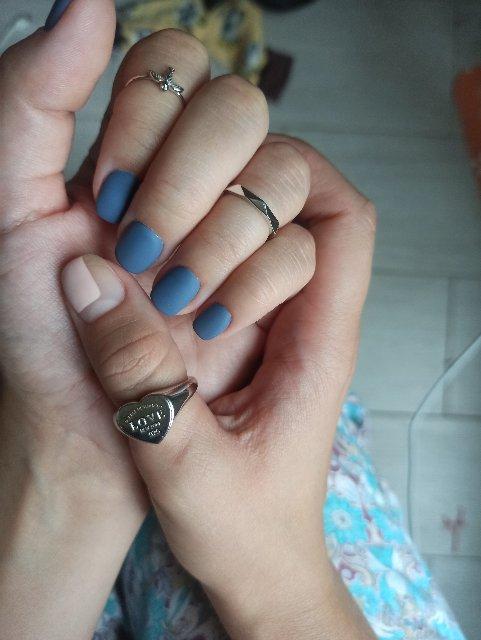Кольцо серебряное с гранями