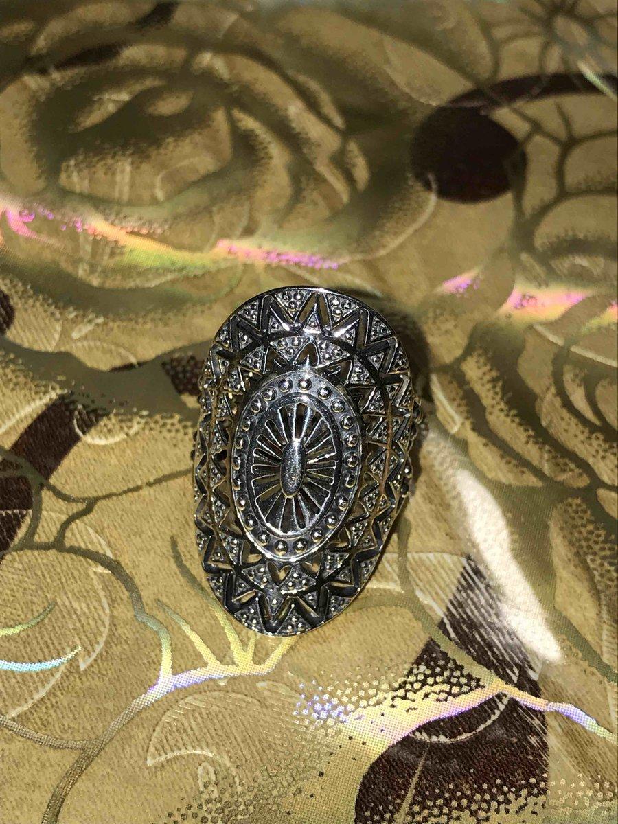 Перстень 🎗( даже на махонькую ручку😉)