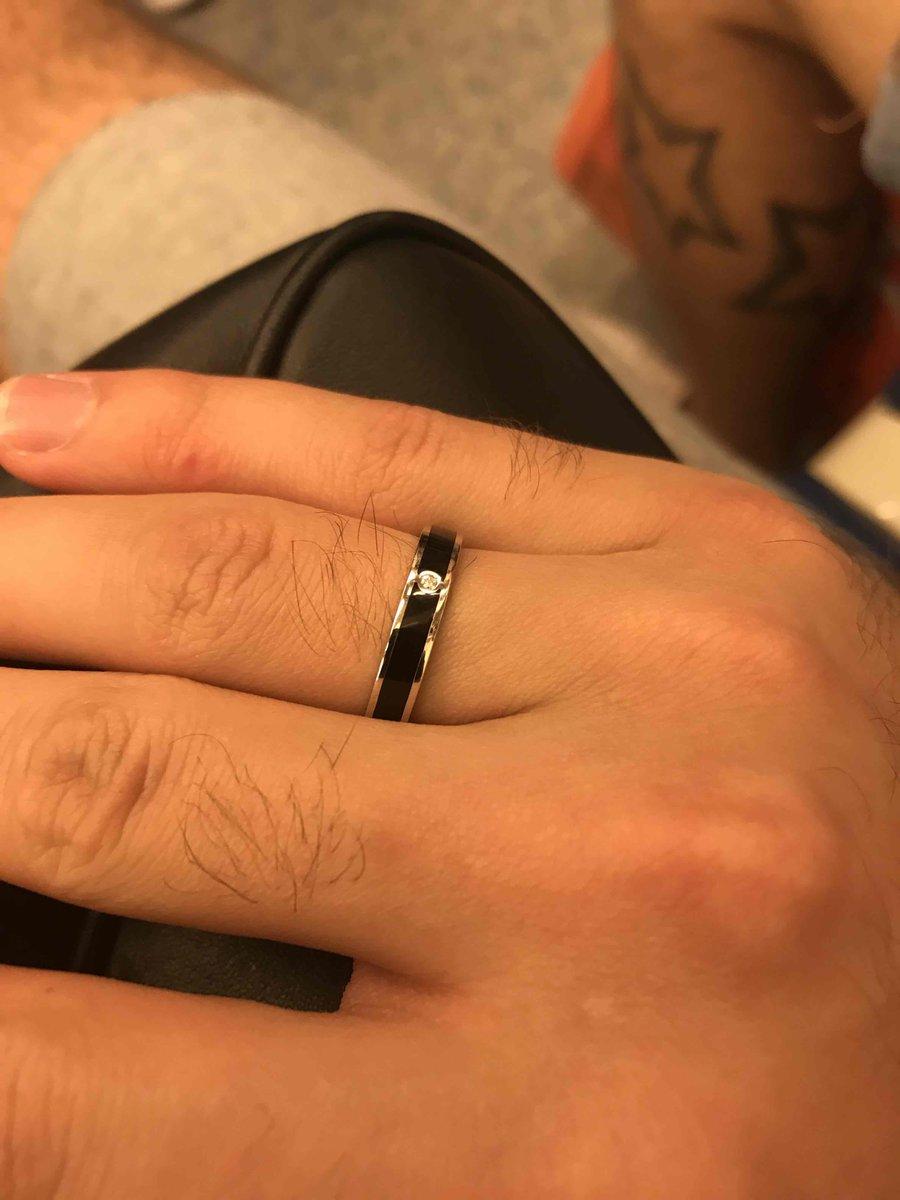 Я в восторге, от этого кольца давно хотел такой)