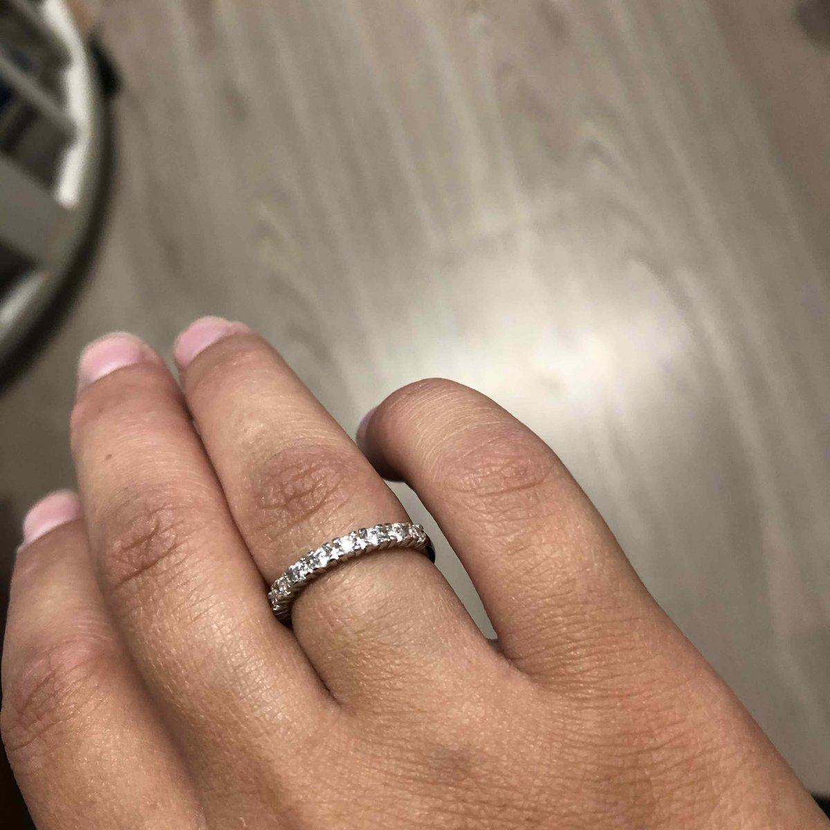 Милое и нежное кольцо
