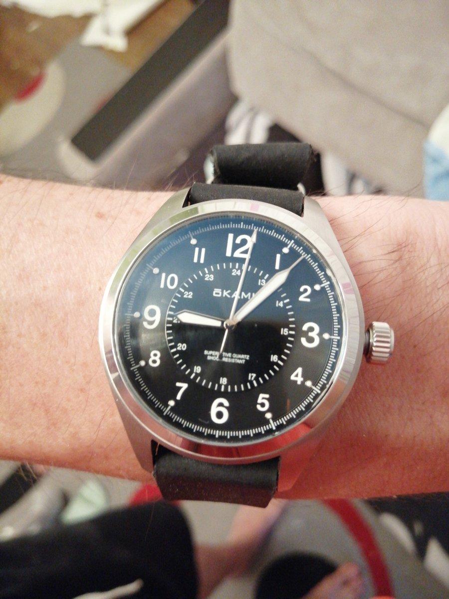 Отличные часы за отличную цену