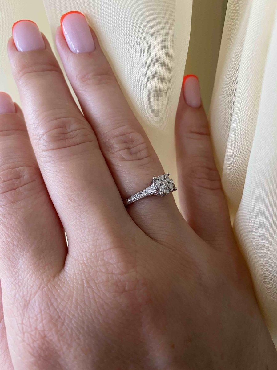 Замечатильное кольцо.