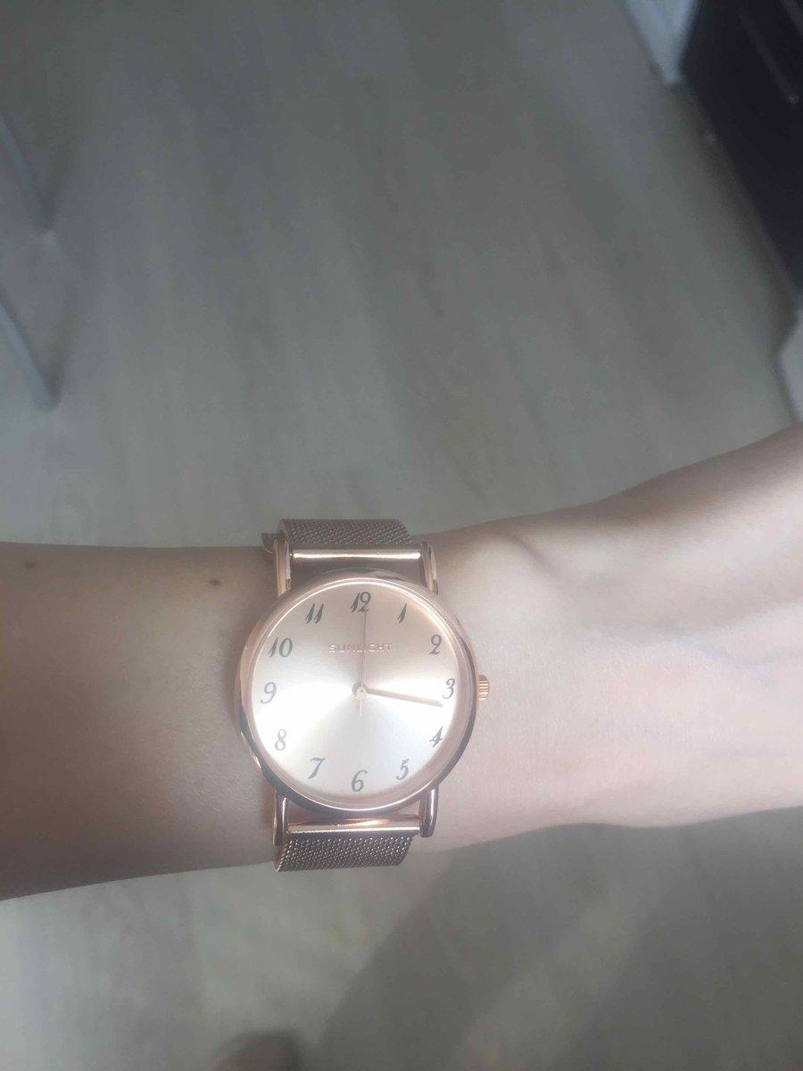 Часы потрясающие!!!