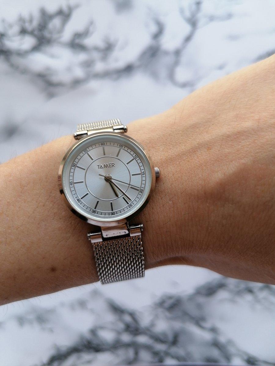 Часы - это стильно