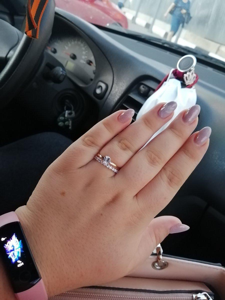Очень красивое кольцо 🥰💍