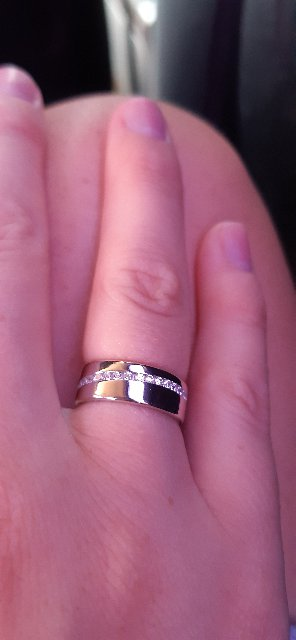 Достойное кольцо!