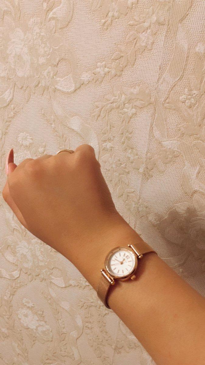 Шикарные часы от sunlight