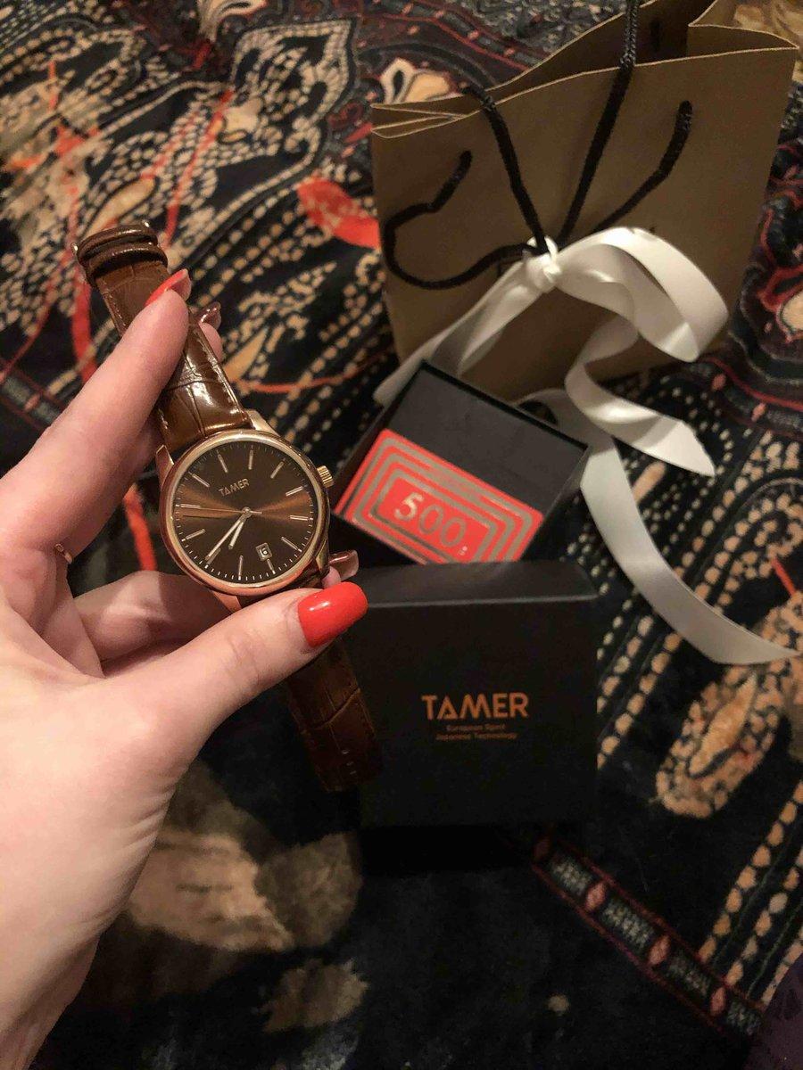 Шикарные часы, брала в подарок мч