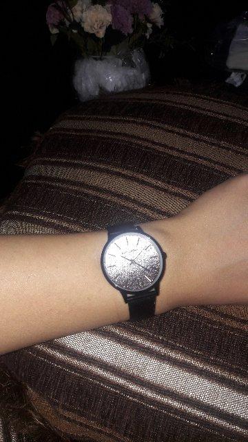 Классные часы, очень удобные