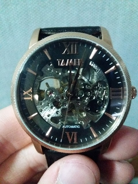 Часы-супер