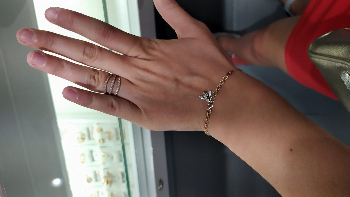 Необычный браслет