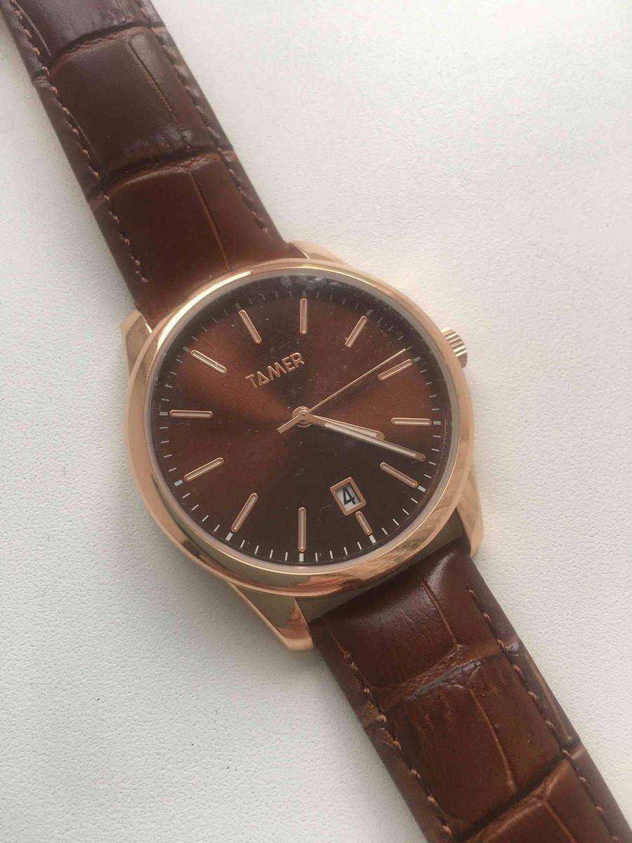 Мужские часы- прекрасный подарок мужу на годовщину свадьбы