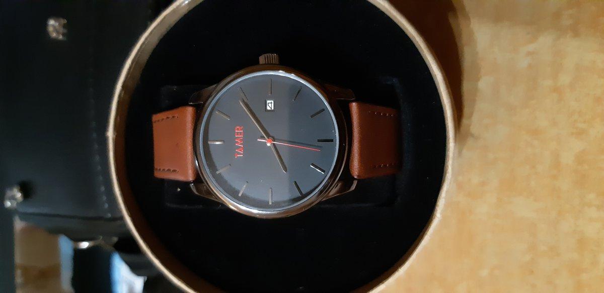 Часы для людей