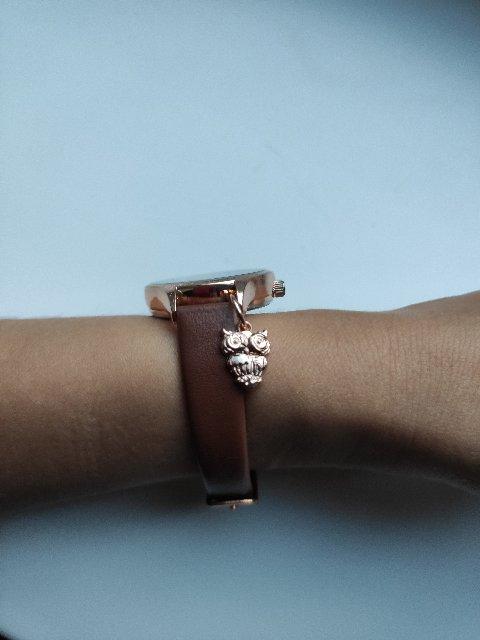 Часики с совой