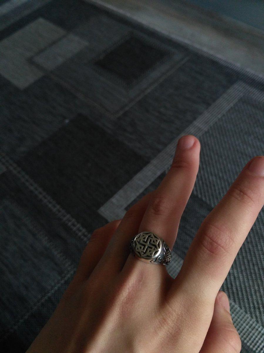 Отличное кольцо по отличной цене