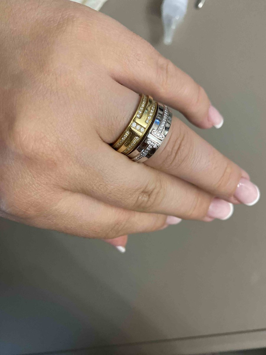Кольцо от sunlignt