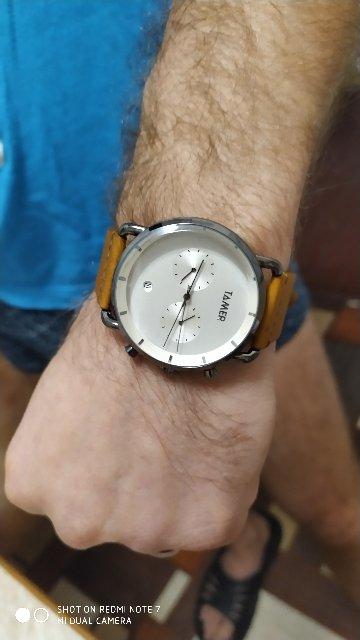 Теперь часы, это наше😄