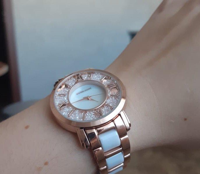 Часы для дочери