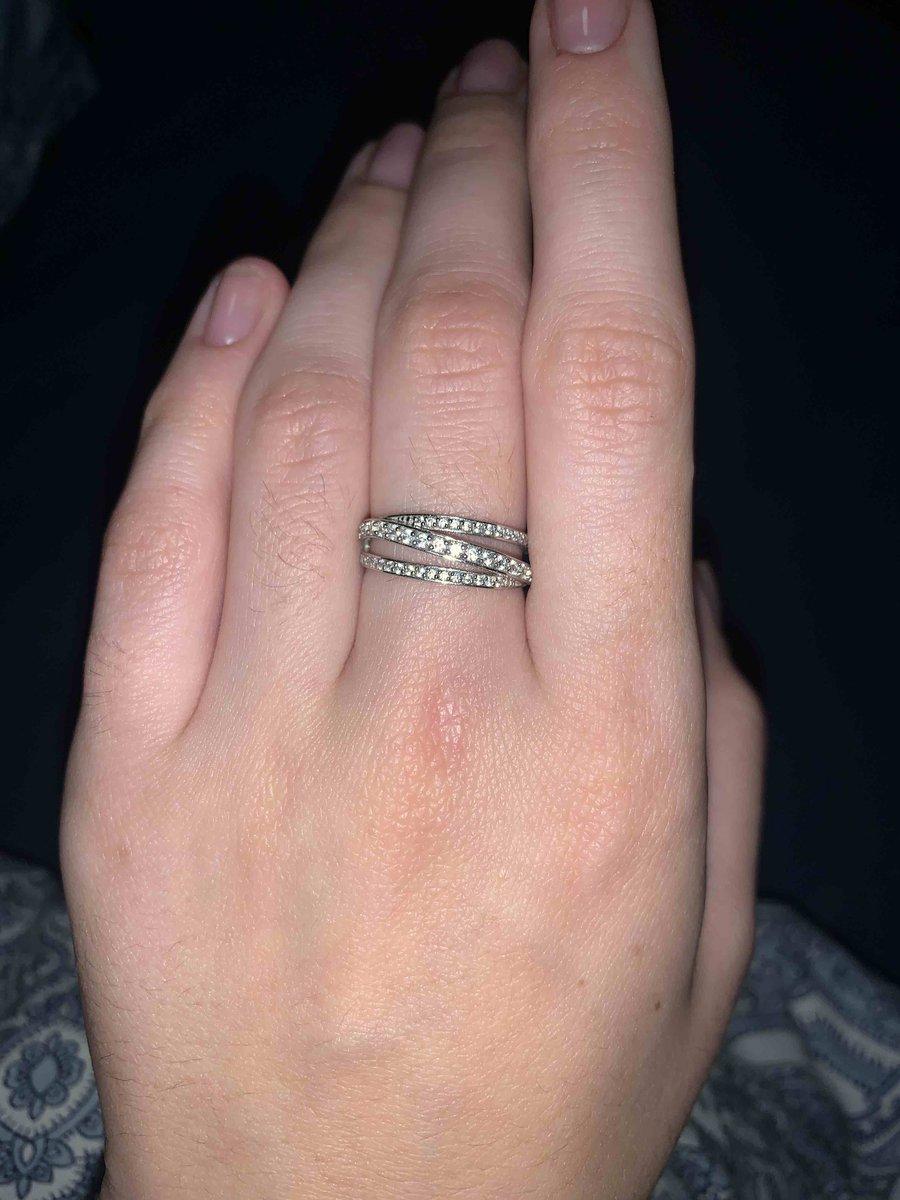 Очень коассное кольцо!!