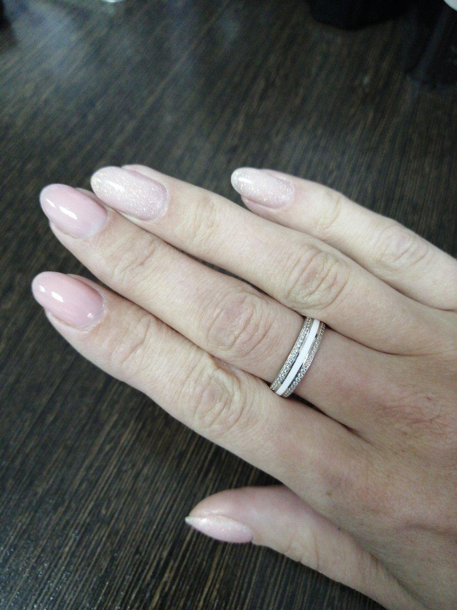 Покупкой кольца очень довольна!!!