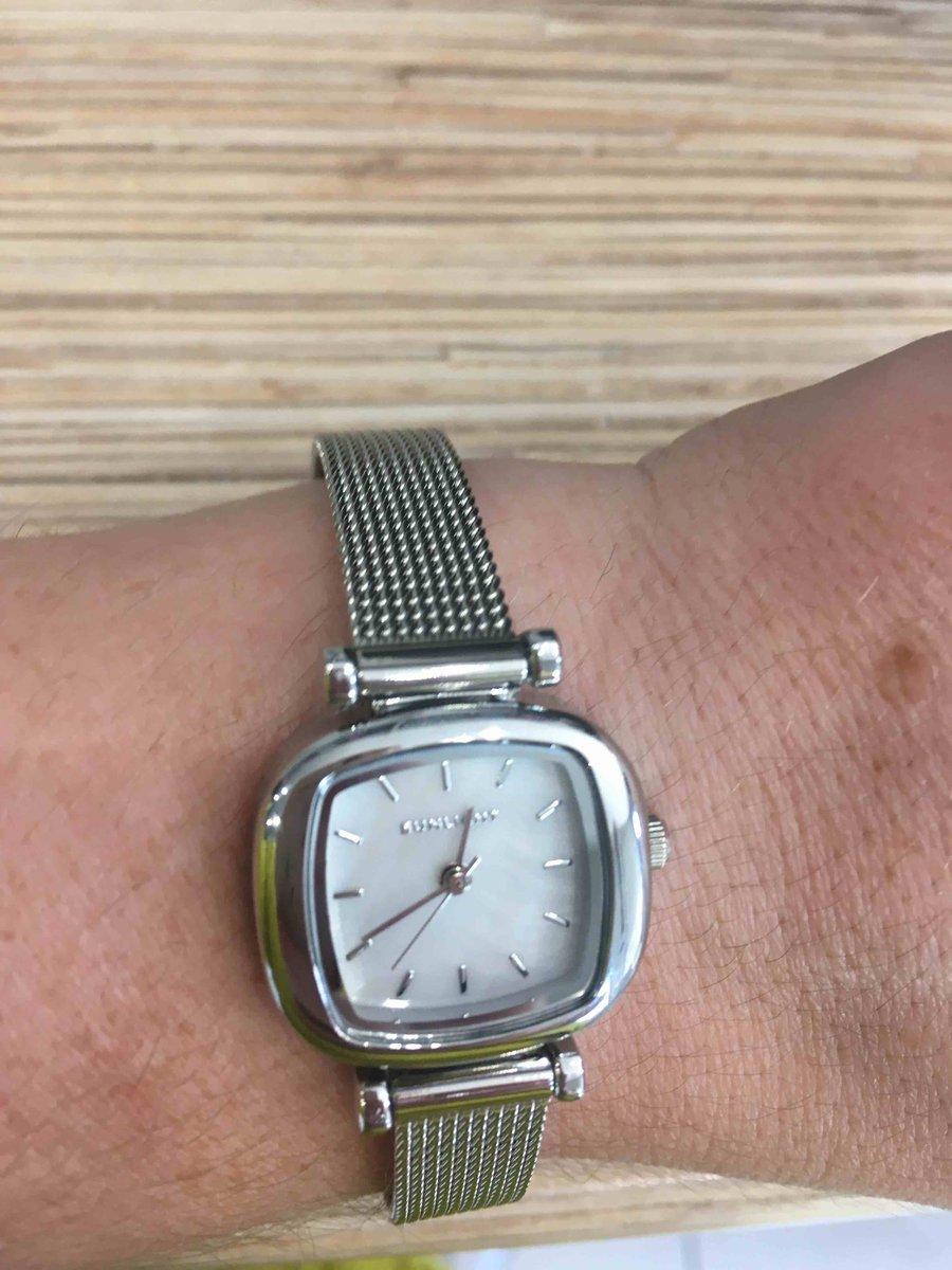 Часы понравились💖