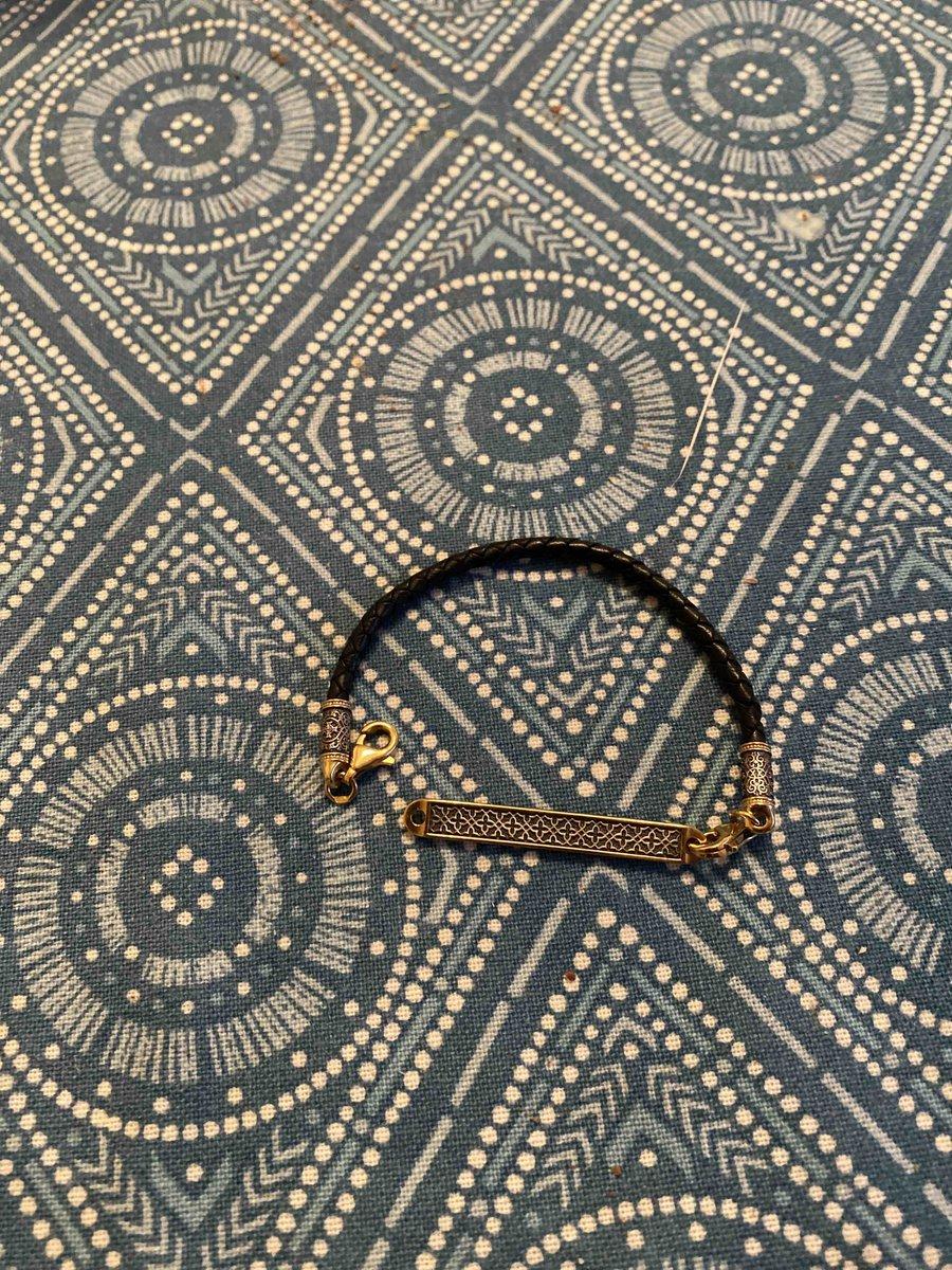 Хороший православный браслет.