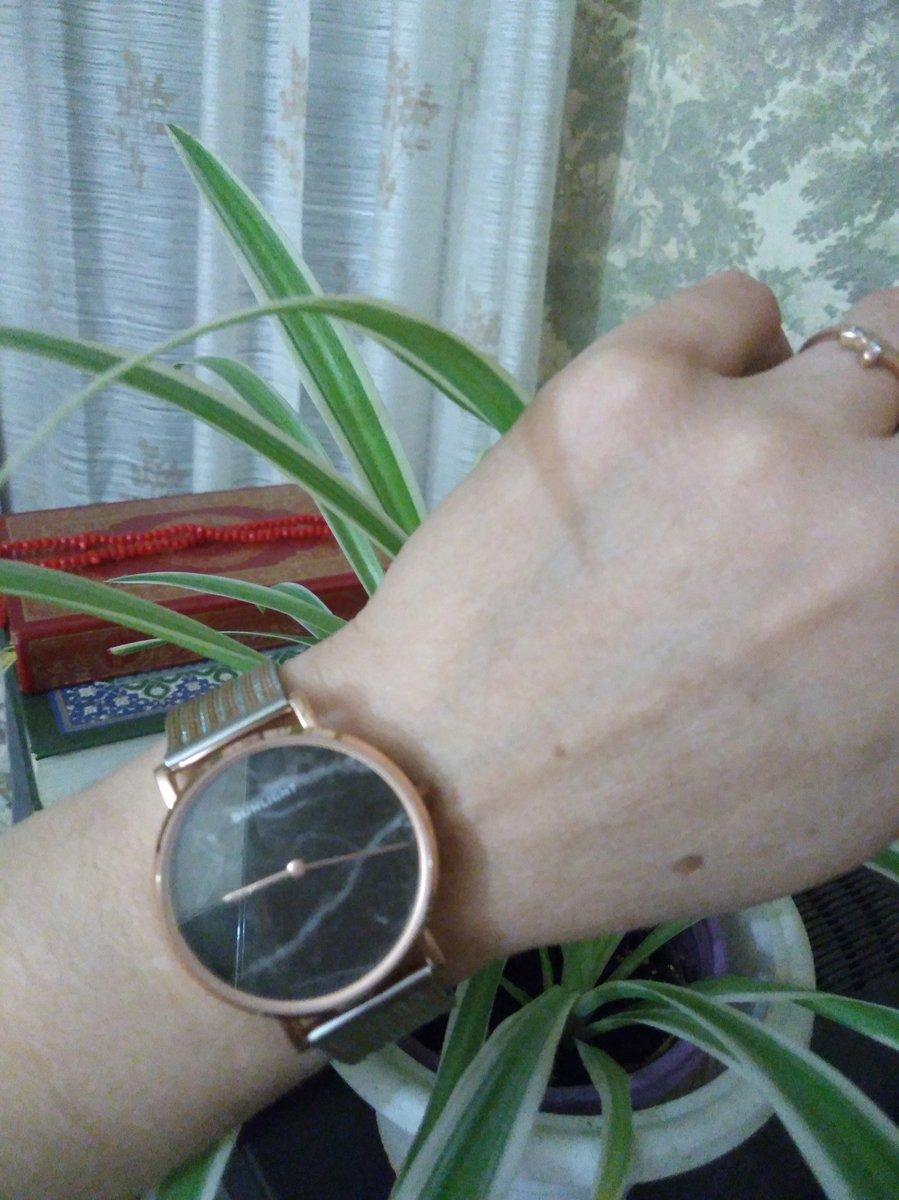 На эту часы проста влюбилась!