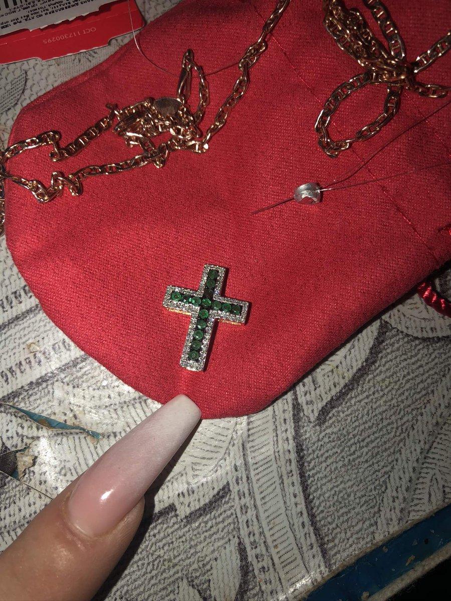 Крест для души