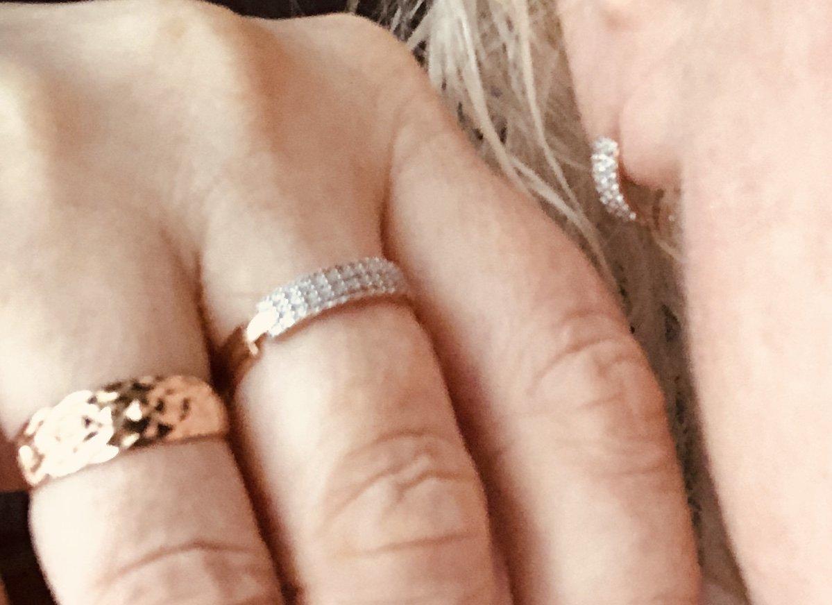 Кольцо потрясающее!!!