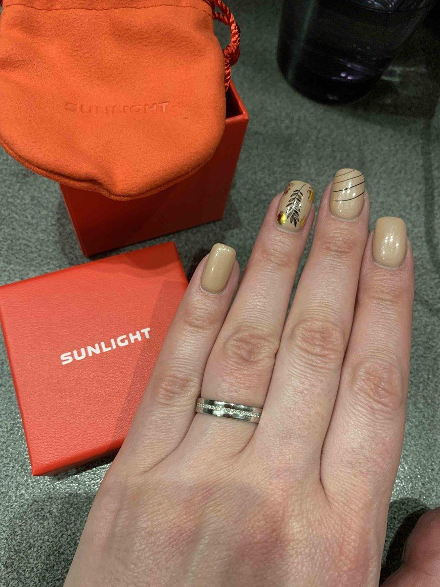 Покупка обручального кольца