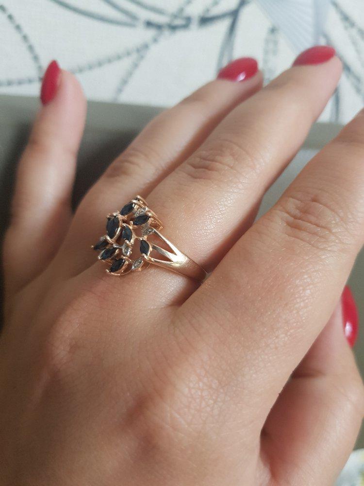 Кольцо императрицы!