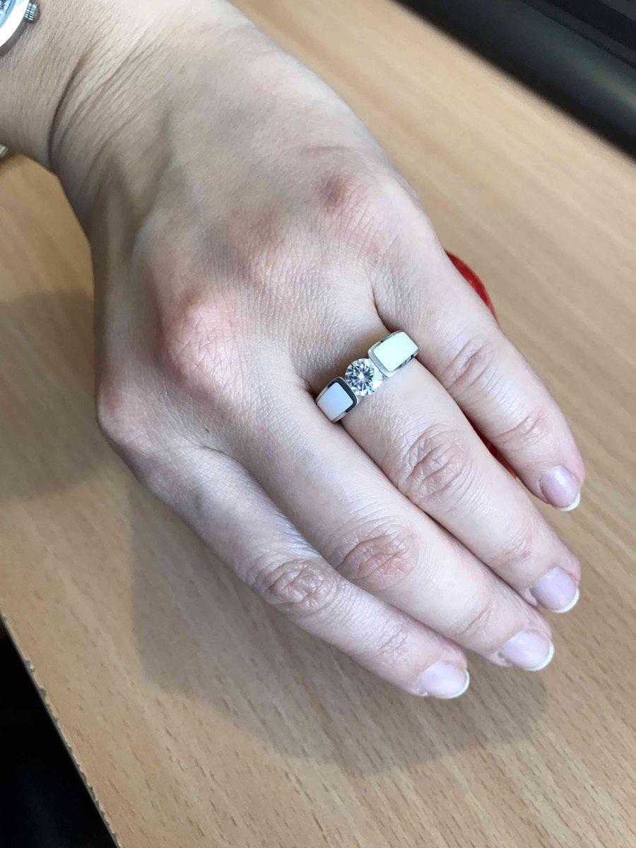 Нежное колечко/эмаль