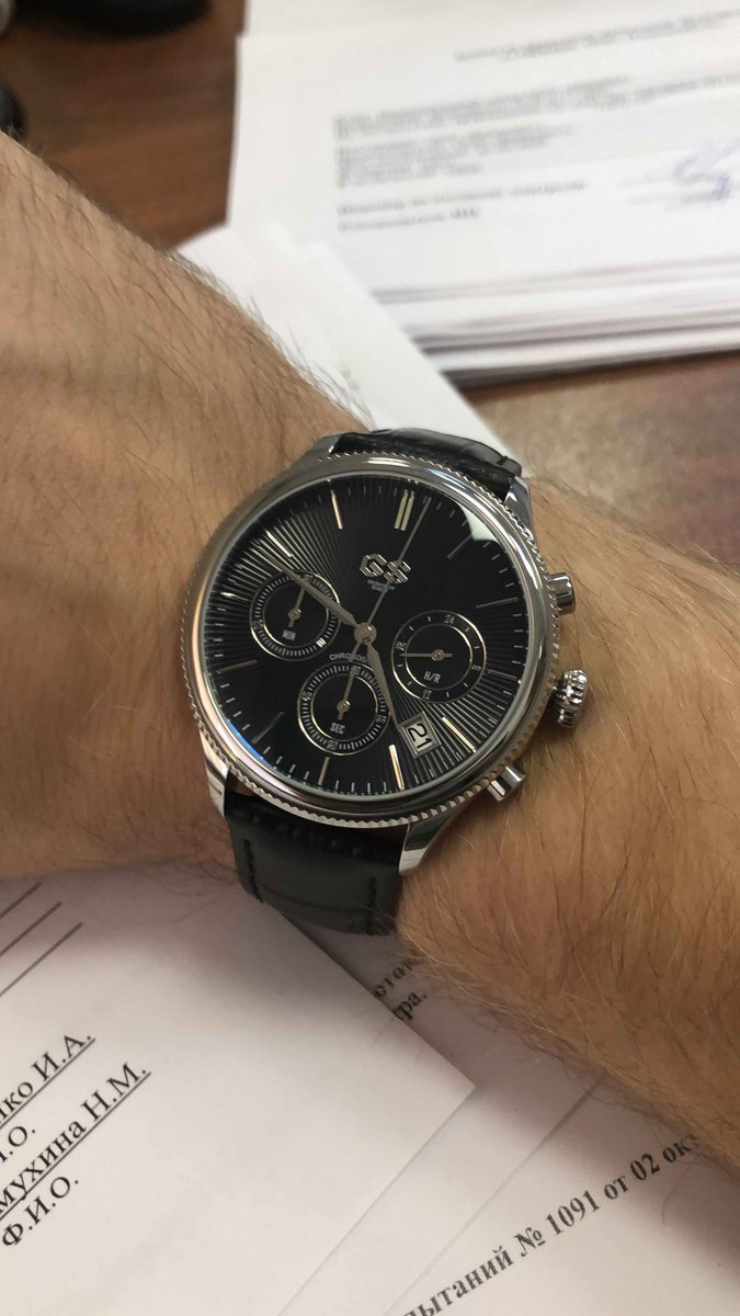 Gs часы заказ через онлайн магазин