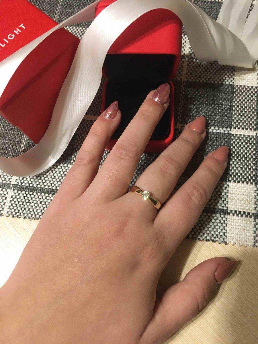 Заказала кольцо, очень понравилось !!! настолько нежное и женственное.